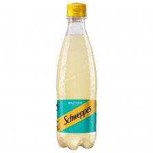 SCHWEPPES B. LEMON 0.5L