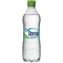 DORNA APĂ PLATĂ 0.5L